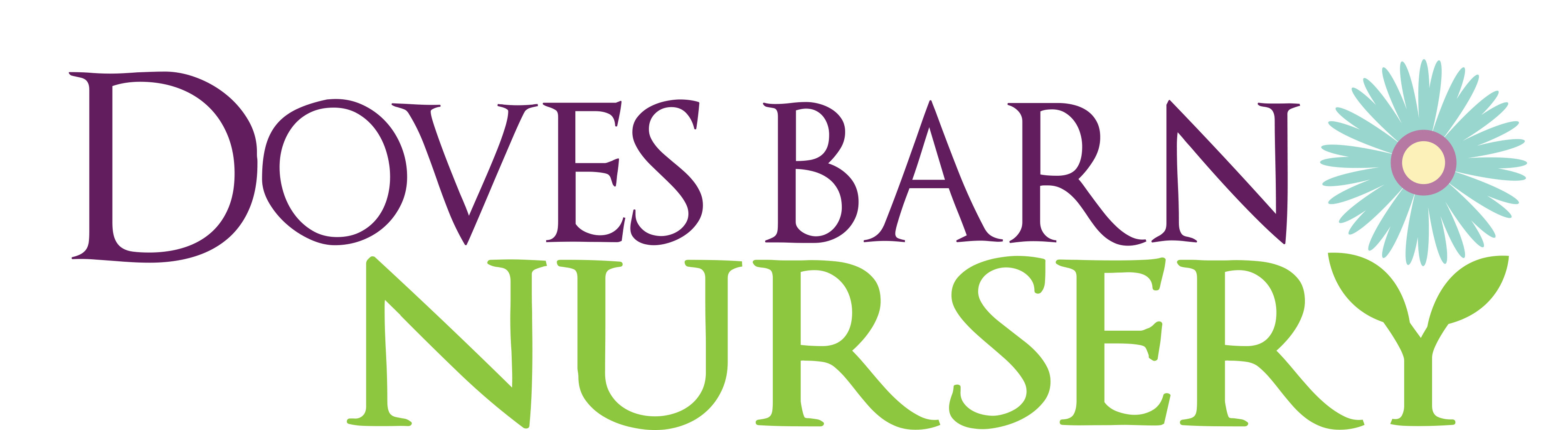 Doves Barn Nursery